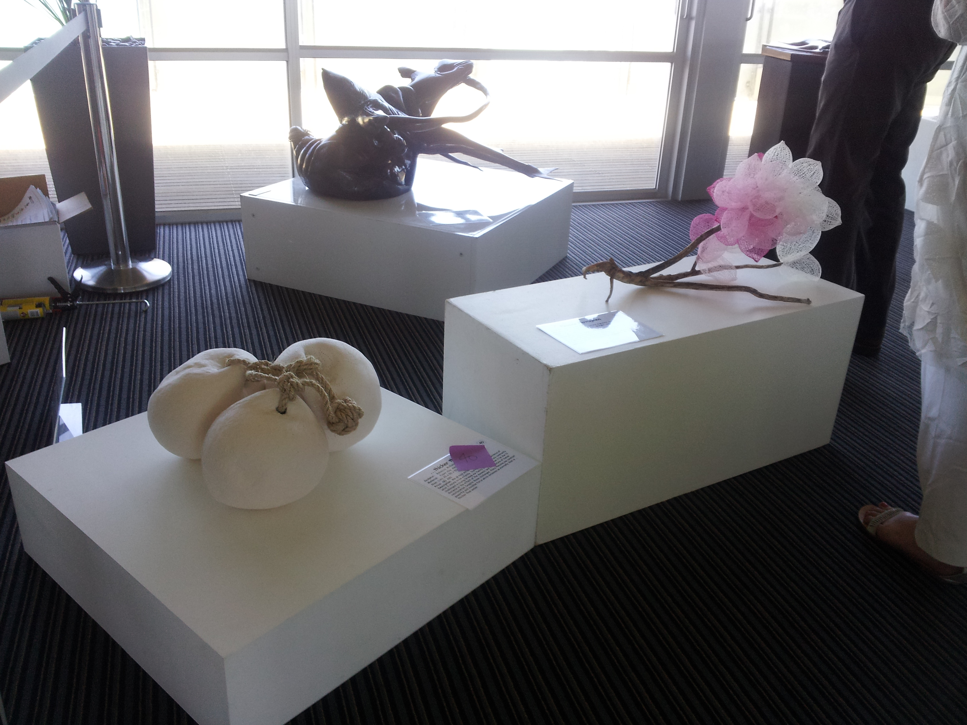 Brighton Jetty Classic Sculpture Exhibition